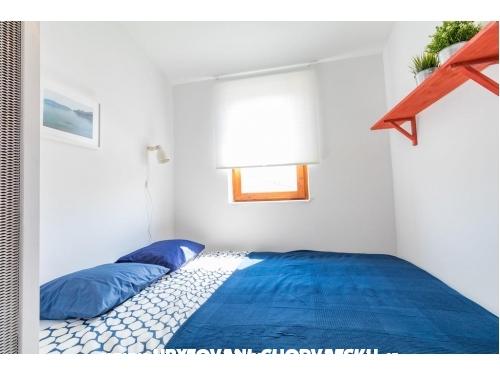 Apartments Lucijana Baska - ostrov Krk Croatia