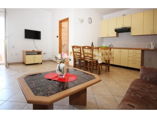 Apartments Lucijana Baska - ostrov Krk Croatia