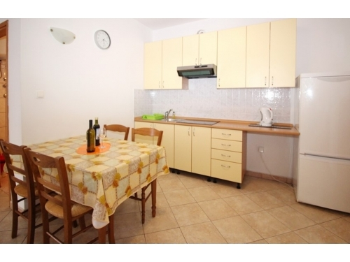 Appartements Lucijana Baska - ostrov Krk Croatie