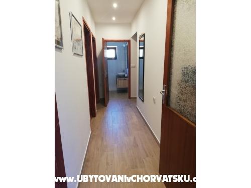 Apartmani Marija - ostrov Krk Hrvatska