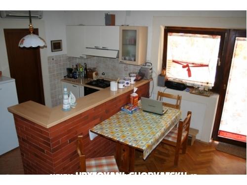 Apartmaji Marija Ba�ka - ostrov Krk Hrva�ka