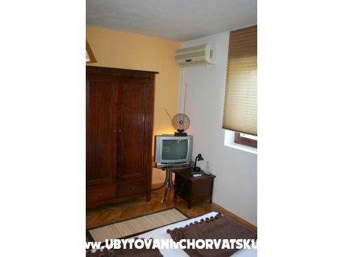 Apartmani Marija Baška - ostrov Krk Hrvatska