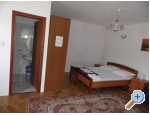 Appartements Marija Ba�ka - ostrov Krk Kroatien