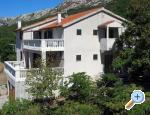 Island of Krk Apartments Marija Ba�ka