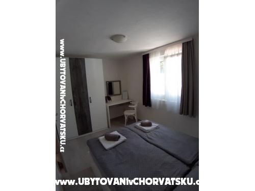 Appartements Maja Baška - ostrov Krk Croatie