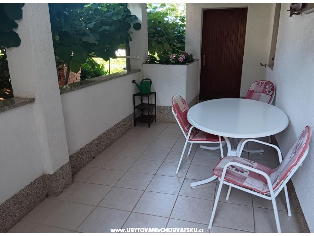 Apartmanok Malenica - ostrov Krk Horvátország