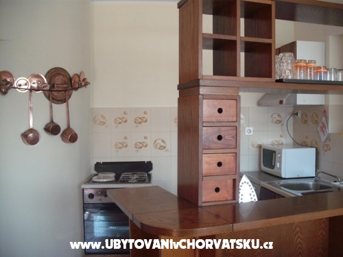 Apartmani Marija Krok - ostrov Krk Hrvatska