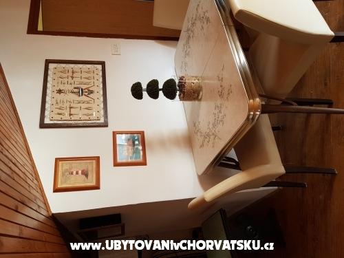Apartamenty Marija Krok - ostrov Krk Chorwacja