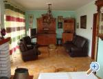 Appartements Marija Krok - ostrov Krk Croatie