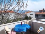 Appartements Marija Krok - ostrov Krk Kroatien