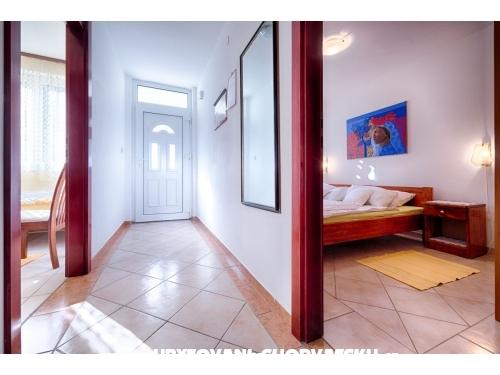 Apartmani Marija Maricic - ostrov Krk Hrvatska
