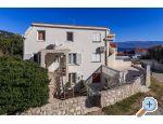 Appartements Marija Maricic - ostrov Krk Kroatien
