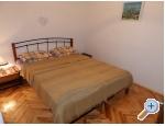 Appartements Marija - ostrov Krk Kroatien