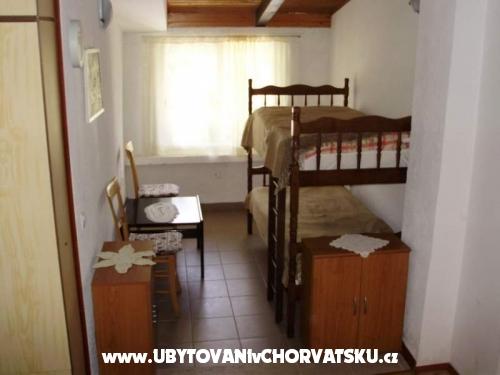 Апартаменты Marija - ostrov Krk Хорватия