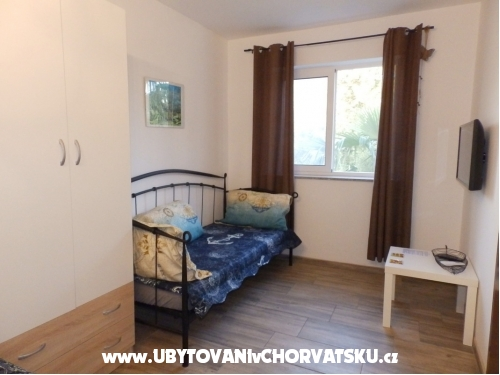 Apartmány Marija - ostrov Krk Chorvatsko