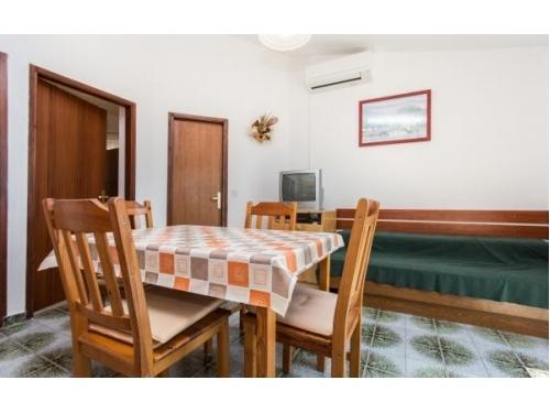 Apartmány Marjetto - ostrov Krk Chorvatsko