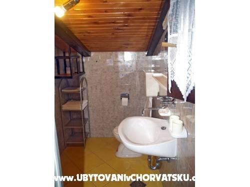 Apartmány Matić - ostrov Krk Chorvatsko