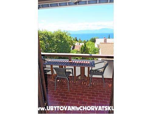 Apartmani Matić - ostrov Krk Hrvatska