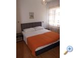 Appartements Matić - ostrov Krk Kroatien