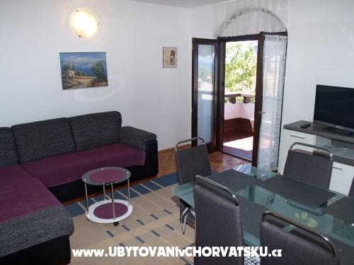 Apartments Matić - ostrov Krk Croatia