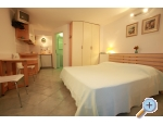 Appartements Doris - Baška - ostrov Krk Kroatien