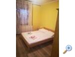 Appartements Milica - ostrov Krk Kroatien