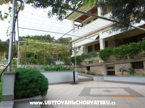 Apartmány Milica - ostrov Krk Chorvatsko