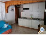 Apartmani Milica - ostrov Krk Hrvatska