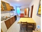Appartements Mirjana - Baška - ostrov Krk Kroatien