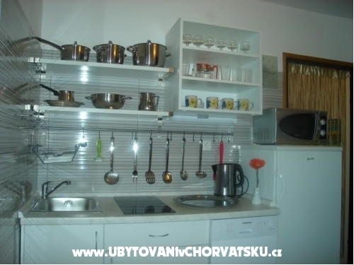 Apartmani Mirjana & Josip - ostrov Krk Hrvatska