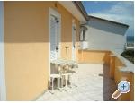 Apartmány Mirjana & Josip - ostrov Krk Chorvatsko