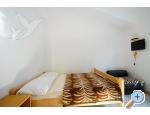 Appartements Nada - ostrov Krk Kroatien