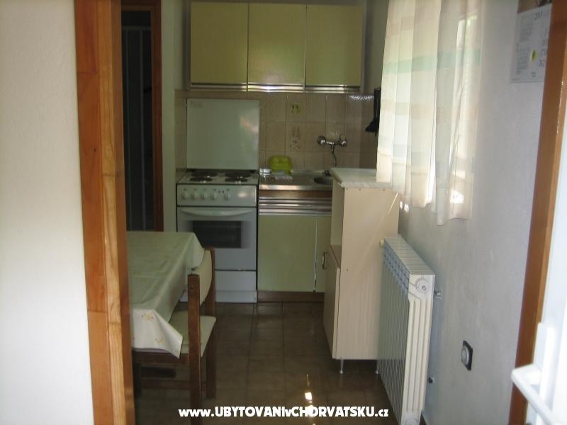 Apartmaji Neda - ostrov Krk Hrvaška
