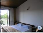 Appartements Neda - ostrov Krk Kroatien