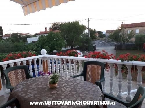 Apartmanok Marica - ostrov Krk Horvátország