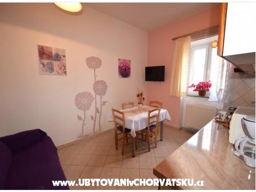 Apartments Marica - ostrov Krk Croatia