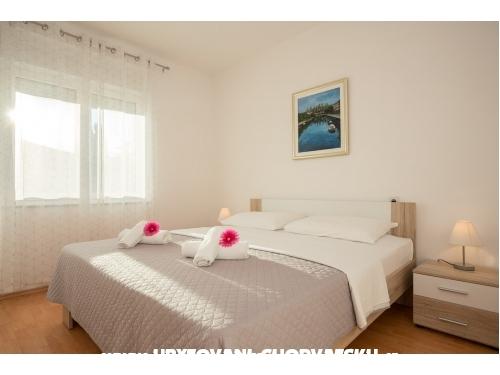 Apartmány Nino - ostrov Krk Chorvátsko