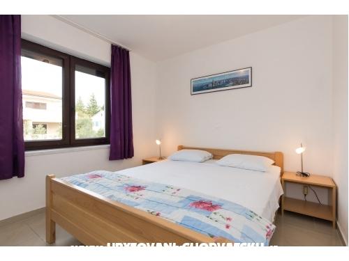 Apartmanok Vito Krk - ostrov Krk Horvátország