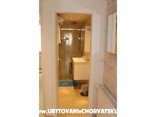 Apartmaji Vito Krk - ostrov Krk Hrvaška