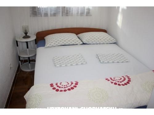 Apartmány Vito Krk - ostrov Krk Chorvatsko