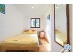Appartements Olea - ostrov Krk Kroatien