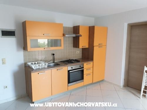 Appartements Omišalj - ostrov Krk Croatie