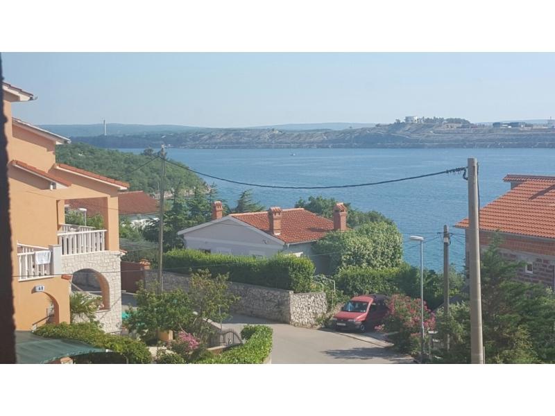 Appartamenti Omišalj - ostrov Krk Croazia