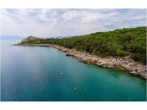 Apartmanok Omišalj - ostrov Krk Horvátország