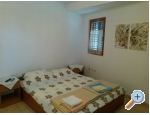 Appartements Omišalj - ostrov Krk Kroatien