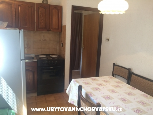 Apartments Matea - ostrov Krk Croatia