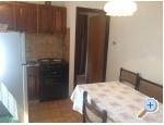 Appartements Matea - ostrov Krk Kroatien