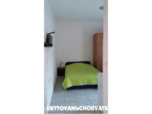 Apartmány Perišić - ostrov Krk Chorvatsko