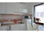 Appartements Petković - ostrov Krk Kroatien