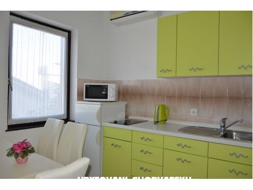 Appartamenti Petković - ostrov Krk Croazia